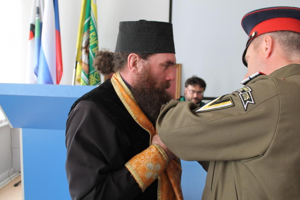 год союз казаков россии форма одежды разумных