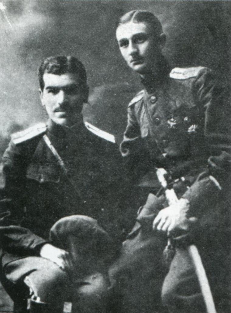 Галушкин, Николай Иванович — Википедия | 1031x760